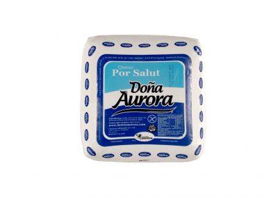 Por Salut Doña Aurora
