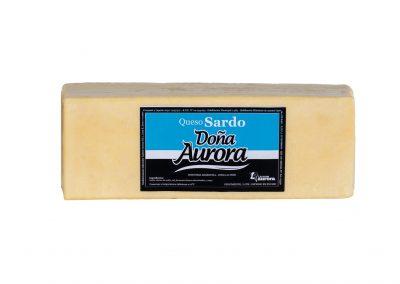 Sardo Doña Aurora