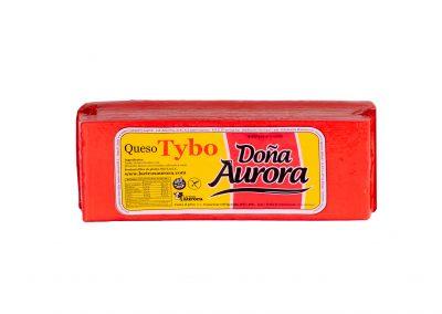 Queso Tybo Doña Aurora