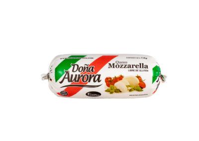 Doña Aurora Mozzarella Cheese by Lácteos Aurora 1Kg