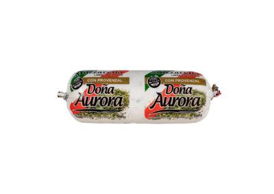Doña Aurora Provençal Mozzarella Cheese by Lácteos Aurora 500g.