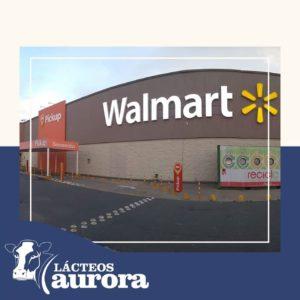 Degustación Mozzarella Doña Aurora en Walmart Argentina