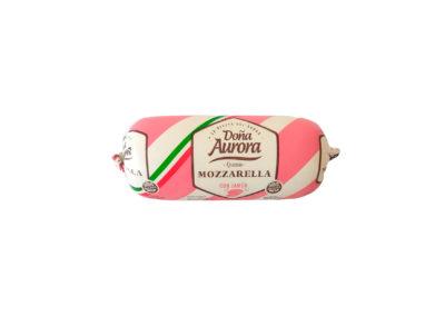 Queso Mozzarella con Jamón Doña Aurora 500g