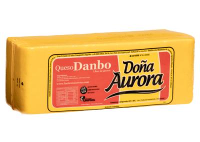 Queso Danbo Doña Aurora en Barra